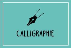 Calligraphie graffiti