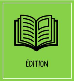 Edition - Brochure - Catalogue