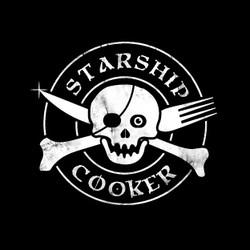 Starship Cooker Hugo FADET