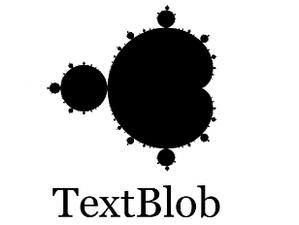 Python - TextBlob - Create Text Classifier