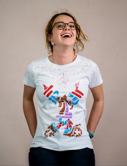 Camisetas de Alfonso Izquierdo