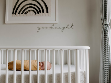 3/3 in Sleep Training Babies