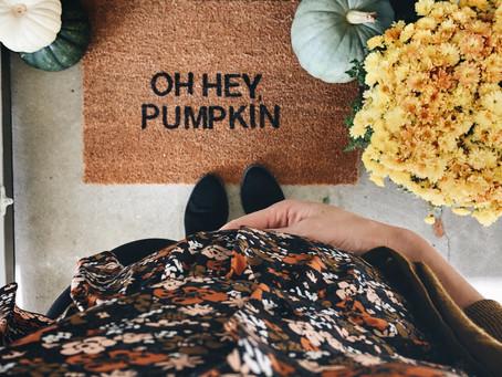 DIY Custom Doormat