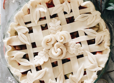 Easy as Pie Decorating Tips