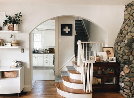 Stairway Upgrade