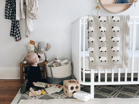 Our Most Loved Baby Items