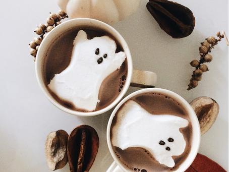 Festive Halloween Treats