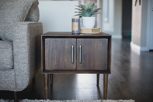 Mid-Cenutry End Table