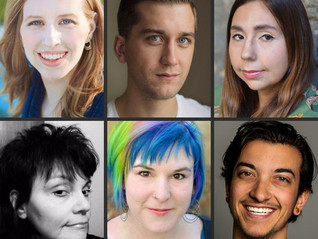 Emerging Playwrights Unit 2018-2020