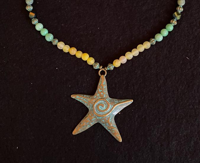 """18"""" Starfish"""
