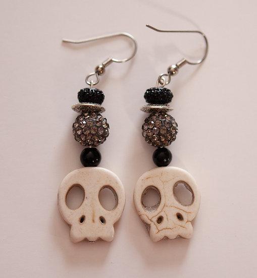 Classic Skulls