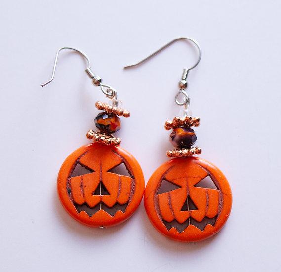 It's Pumpkin Season