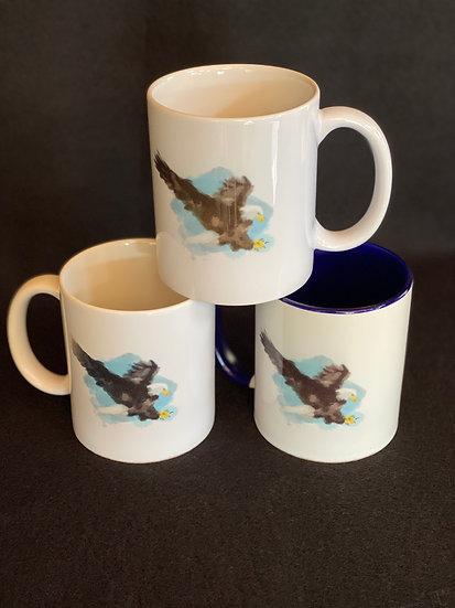 Eagle Mugs