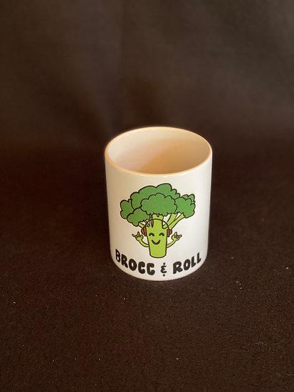 Brocc & Roll