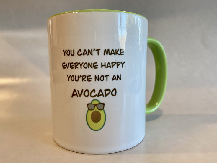 Avocados are Perfect