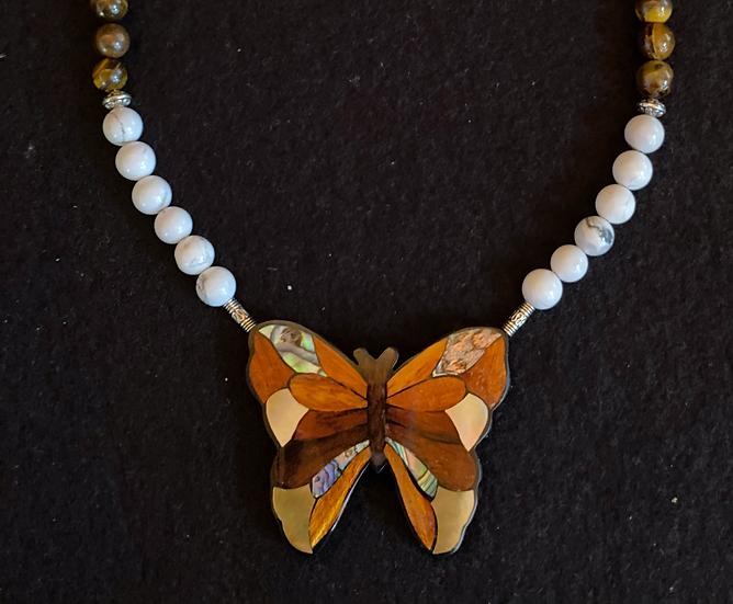 """15"""" Butterfly"""