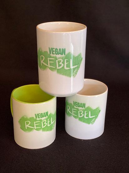 Vegan Rebel