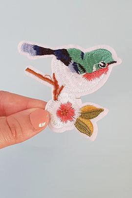 Patch Oiseau