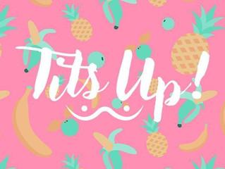 Tits Up raconté par Kat de la Pampa