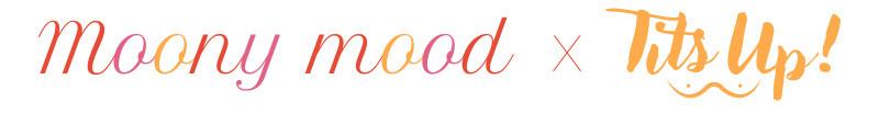 logo moony mood et titsup