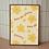 Thumbnail: Affiche Pas de pluie pas de fleurs