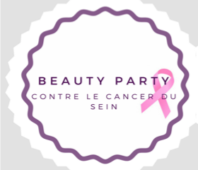 La Beauty Party contre le cancer du sein !