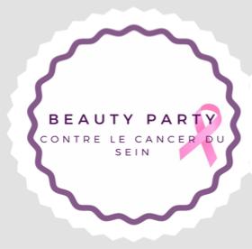LOGO Beauty Party Toulouse buisness school titsup