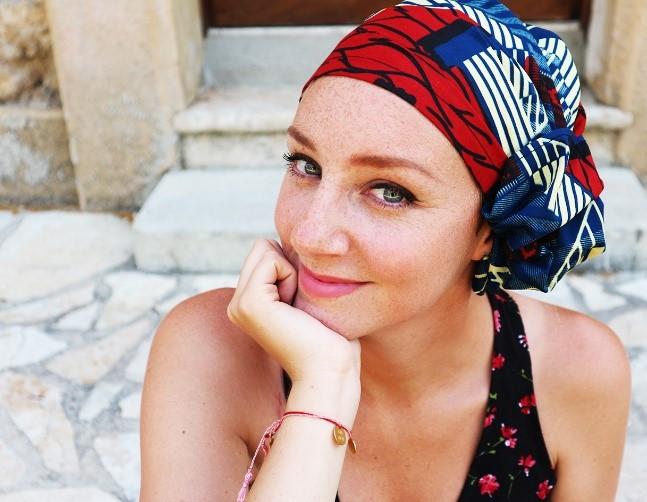 Entrenoue turban