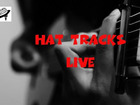 Hat Tracks Live