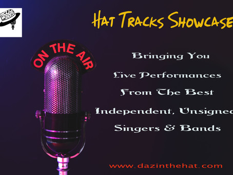 A brand new show is coming to Daz In The Hat Radio