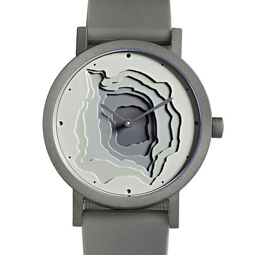 Projects Terra-time Watch