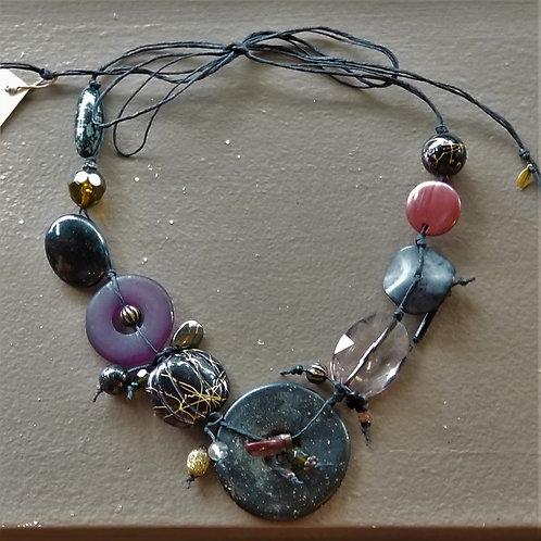Teresa Goodall Robbi Necklace