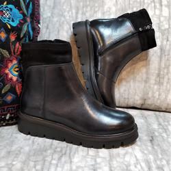 Bussola Felicity Boot $112