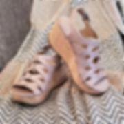 Bussola Style Sandal