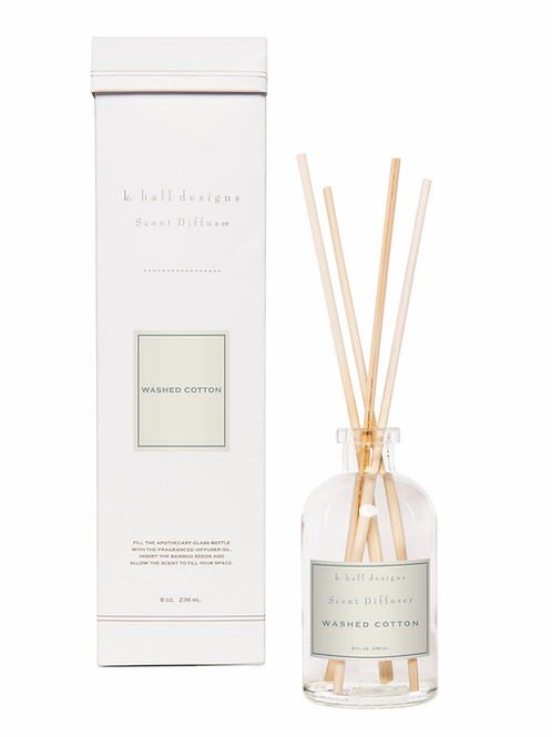 K Hall Studio Washed Cotton Diffuser Kit