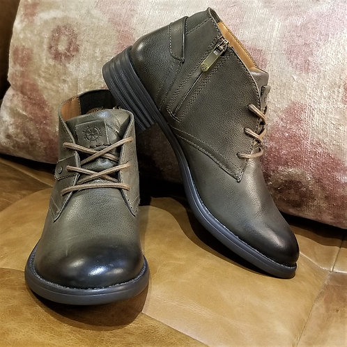 Bussola Toni Boot in Zuccale Olive