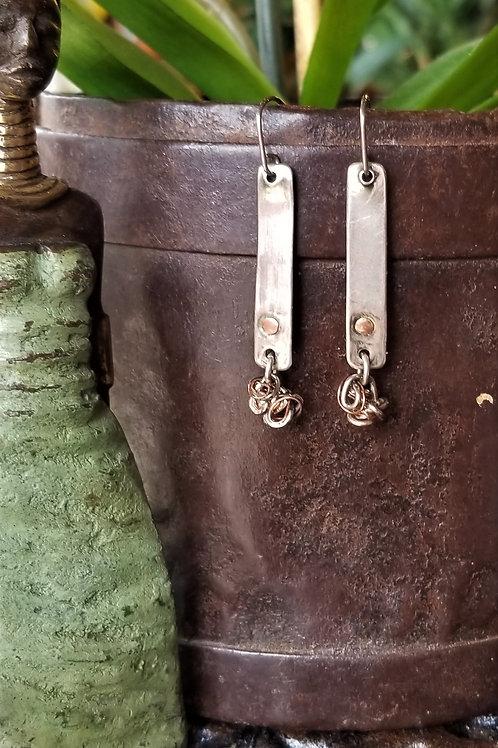 """Boo Bug Jewelry """"Lanterns"""" Earrings"""