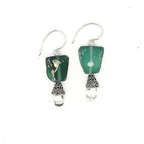 ObscurO Jewelry Niobe Earrings
