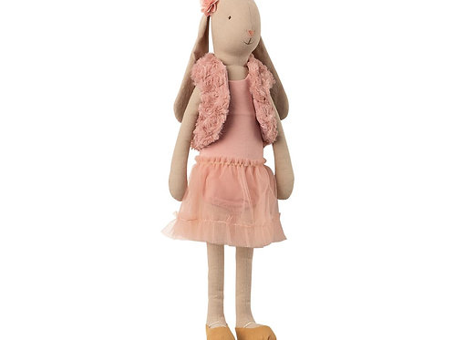 Maileg Ballerina Bunny Rose Size 4