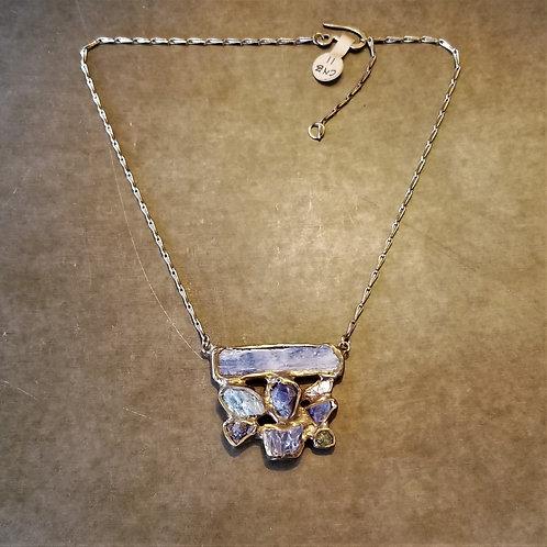 Emilie Shapiro Gaia Necklace