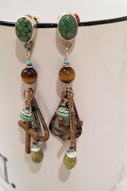 Chipita Earrings