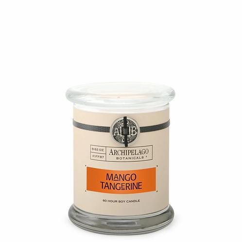 Archipelago Mango Tangerine Jar Candle