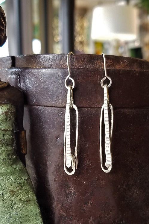 "Boo Bug Jewelry ""Mountain Climber"" Earrings"