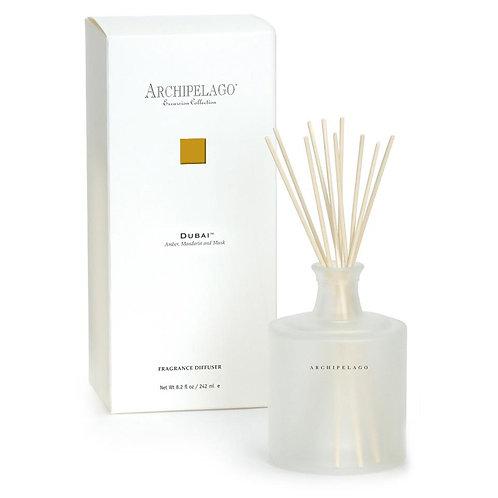 Archipelago Dubai Diffuser Kit