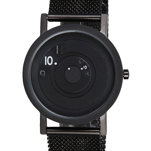 Projects Black Reveal Watch