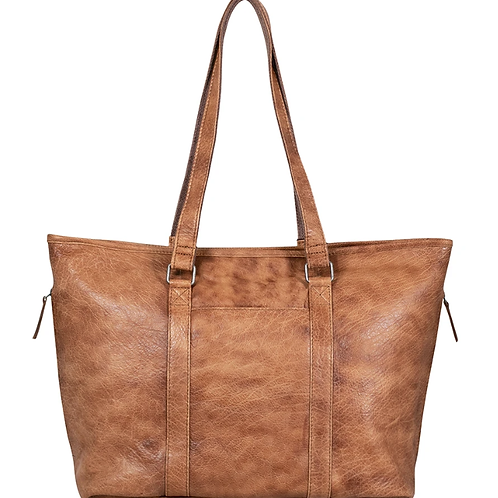 Jack Georges BUFFED SHOPPER TOTE #6803