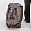 Thumbnail: Jack Georges VOYAGER WHEELED DUFFLE BAG #7520
