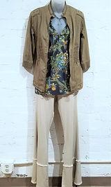 XCVI Clothing Fall 2021