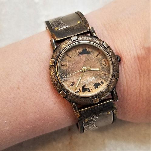 WatchCraft Watch (51030)