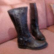 BedStu Boots